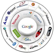 SEO has become a large business industry in the World