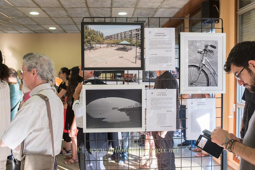 Fotograf a arte exposiciones exposici n zaragoza en for Cuarto creciente zaragoza