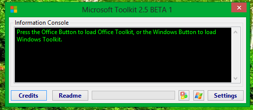 Activator Windows 8 1  Office 2013 With Microsoft Toolkit 2