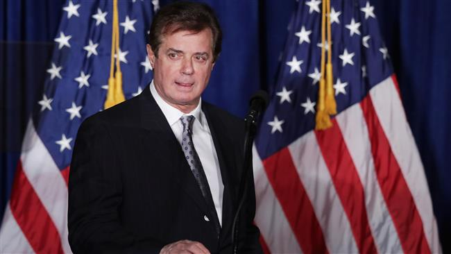 Emails suggest Paul Manafort sought approval from Russian President Vladimir Putin ally