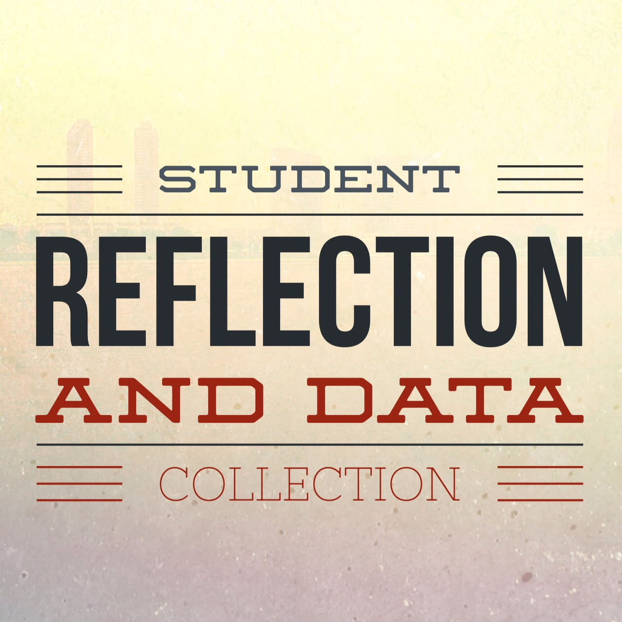 student reflection Student teaching experience reflection over the past four months, my educational philosophy has evolved and strengthened my belief that schools should nurture the whole child was reinforced just as my belief that teachers have an unimaginable influence over their students was.