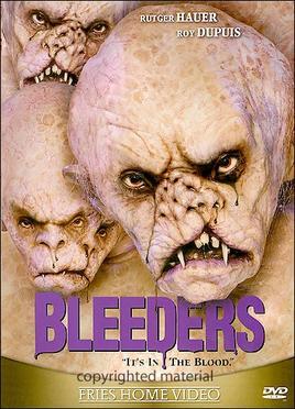 Bleeders (1997) ταινιες online seires xrysoi greek subs
