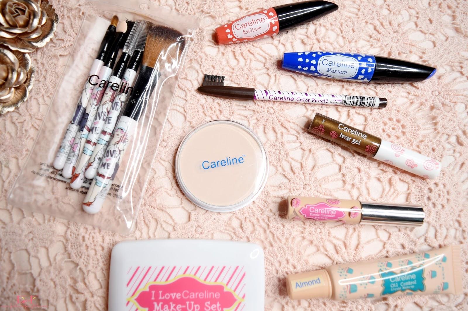 Brand Focus: Careline – First Impressions