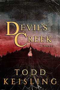 Devil's Creek by Todd Keisling