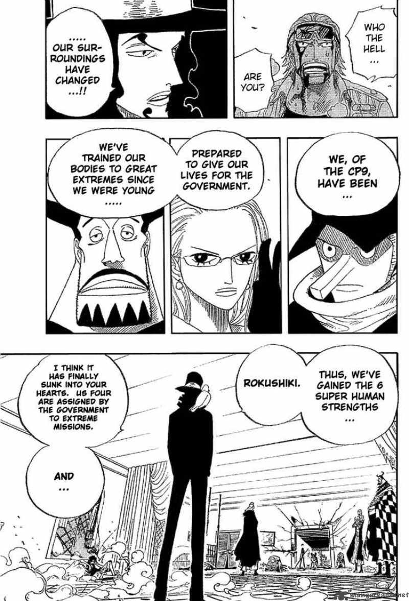 One Piece Ch 348
