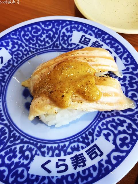 IMG 4046 - 【台中美食】來自日本的『藏壽司』讓你不只是單調的吃迴轉壽司,吃完還能玩遊戲喔! @迴轉壽司@日本連鎖@握壽司@日本道地