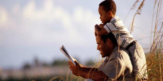 Google Doodle Rayakan Hari Ayah Nasional 2016