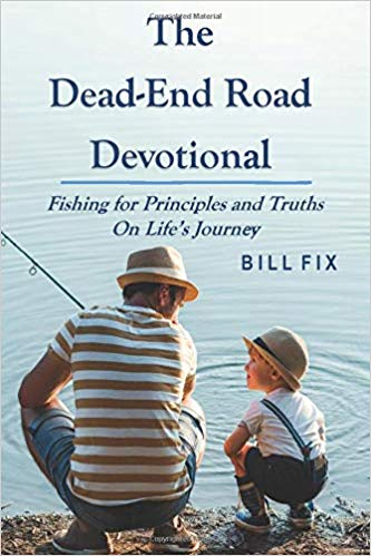 BUY NOW - THE DEAD-END ROAD DEVOTIONAL