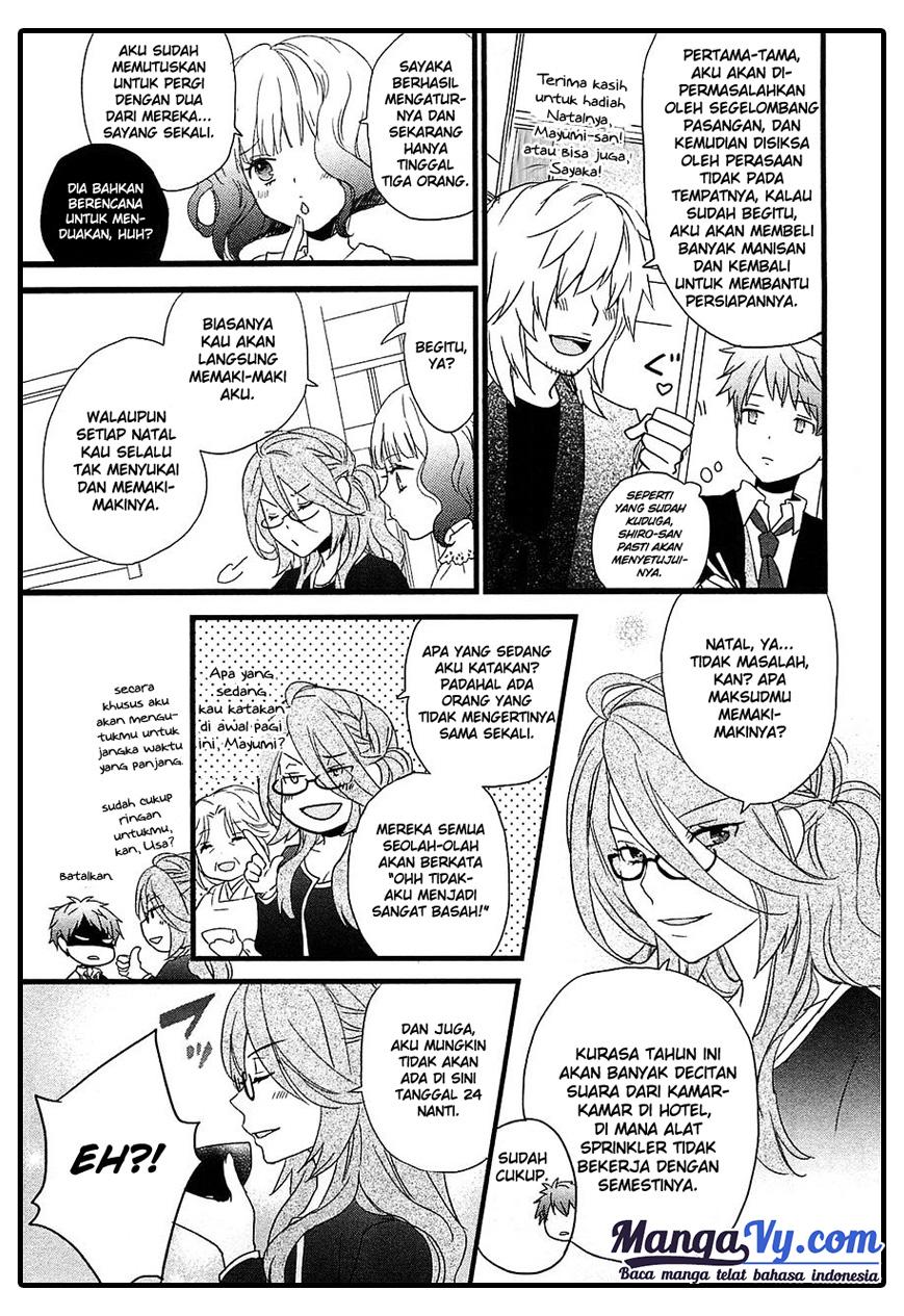 Bokura wa Minna Kawaisou Chapter 38-4