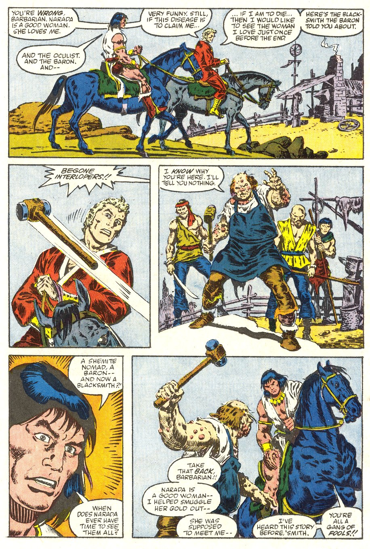 Conan the Barbarian (1970) Annual_11 Page 21