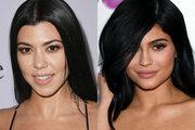 Kylie Jenner Feels Envious About Kourtney Kardashian Body