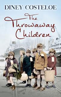 The Throwaway Children - Diney Costeloe [kindle] [mobi]