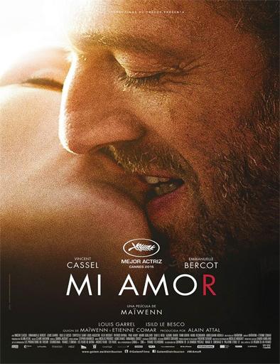 Ver Mi amor (Mon roi) (2015) Online