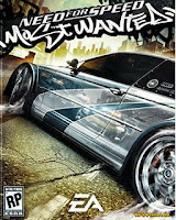 download Need for Speed: Most Wanted Black Edition