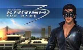 تحميل لعبة كريش 3 download krrish 3 game