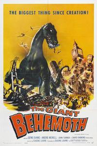 Watch Behemoth, the Sea Monster Online Free in HD
