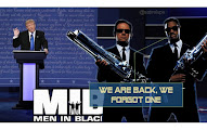 "Neuer ""Men in Black"" Film im 2020"