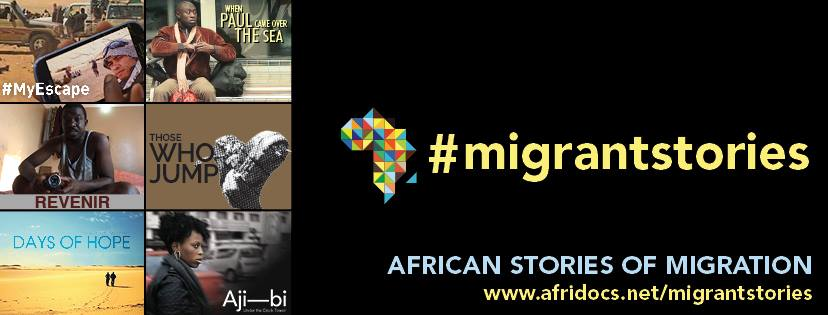 AfriDocs Launches Informative & Engaging Series Of  Documentary Films That Tackle The Complex Issues Of Immigration And Migration