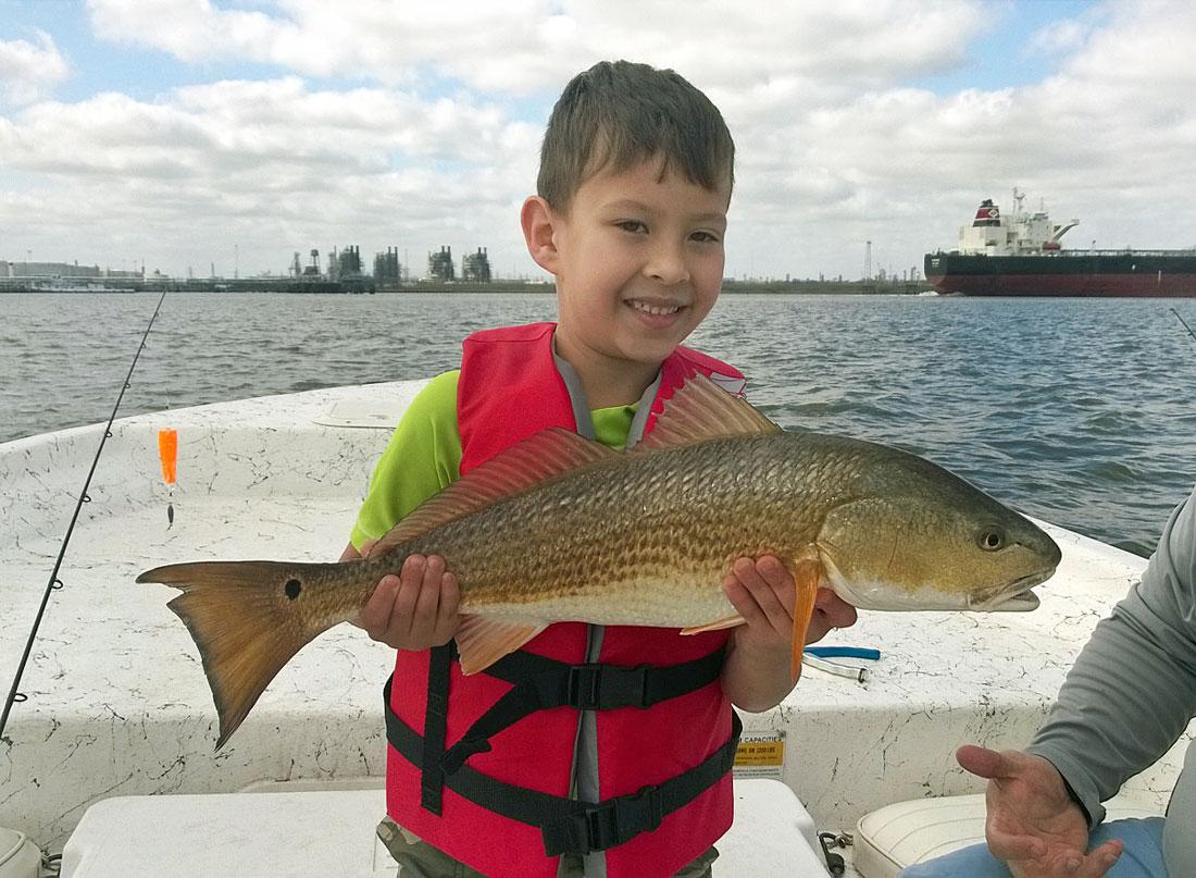 Galveston bay fishing blog february 2016 for Bay fishing galveston