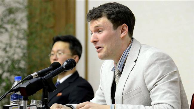 American college student, Otto Warmbier dies a week after release by North Korea