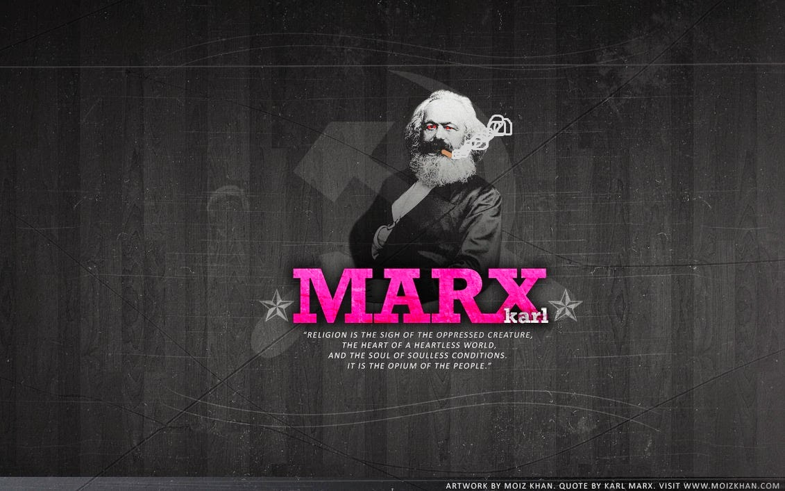 aroma of the world spirituality is the weed of the masses a if you and your friends could have a session karl marx what would you talk about