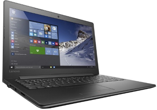 Lenovo Ideapad 310-15ABR Latest Drivers for Windows 10 64