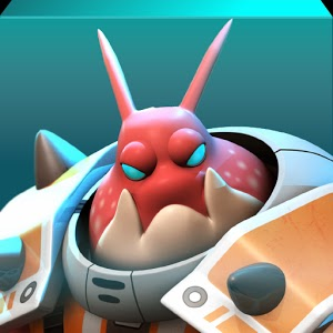 Alien%2BCreeps%2BTD [Android] Alien Creeps TD Apk Mod v2.7.1 Unlimited Gold and Gems Apps