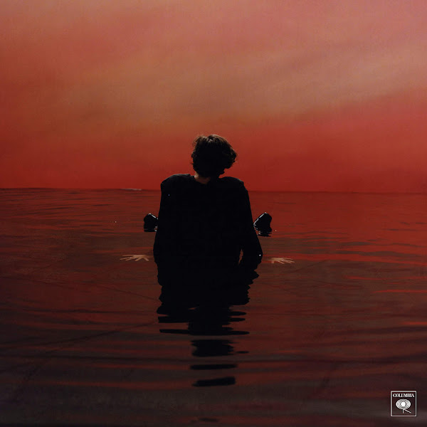 Harry Styles - Sign of the Times - Single Cover