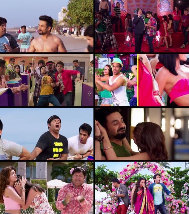 Mastizaade 2016 Hindi 720p DVDRip