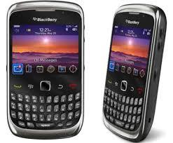 spesifikasi hape Blackberry 9300