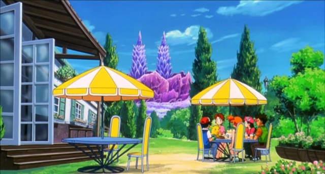 Pokémon 3: El hechizo de los unown (2001) HD 1080p Latino