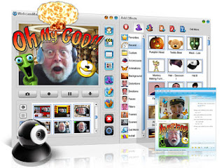 WEBCAM MAX 7.0.8.8 With Cracked Cover Photo