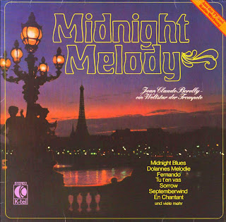 Jean Claude Borelly Dolannes Melodie at Discogs