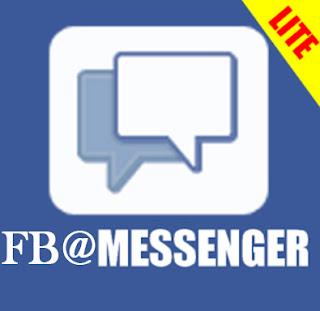 Facebook Messenger Lite Apk 6MB Ringan Hemat RAM Terbaru