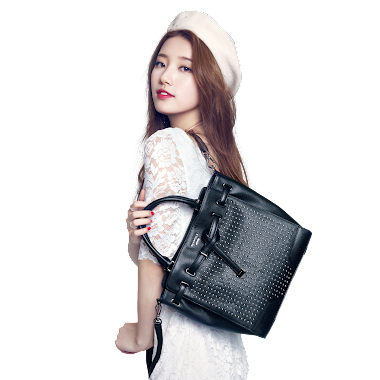 PNG-Suzy // Miss A