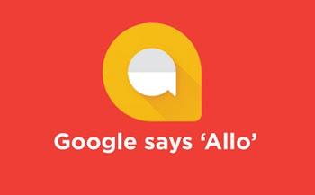 Google Allo , Aplikasi Chatting terbaru