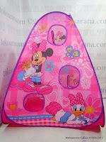 2 Disney Minnie and Daisy Tent