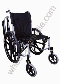 Karma Econ 800 Wheelchair
