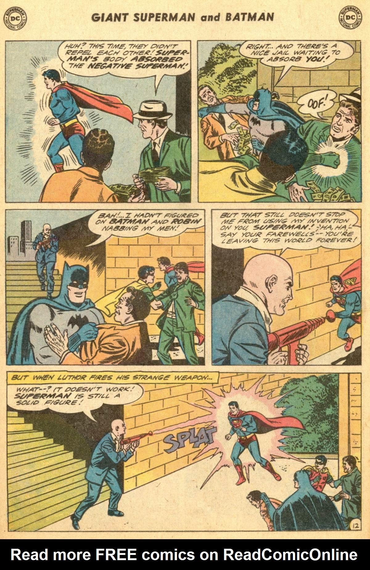 Read online World's Finest Comics comic -  Issue #188 - 40