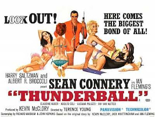007 Thunderball 1965 Hindi Dubed Dual Audio Download 400mb BluRay 480p