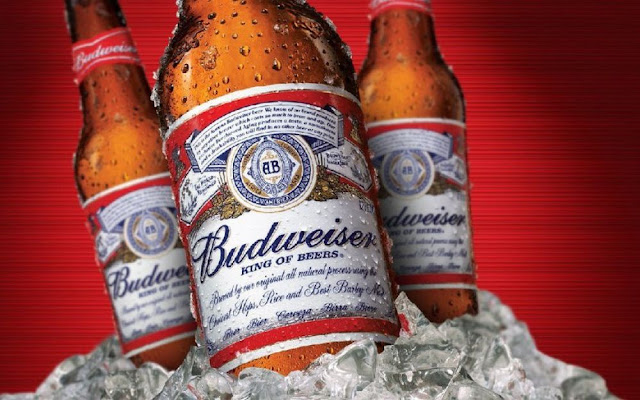 El PSG tendrá cerveza oficial: Budweiser