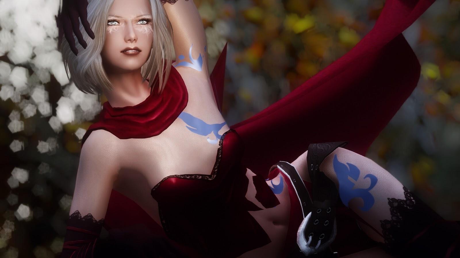 Armor of seduce UUNP