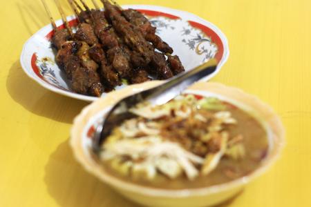 Mie Ongklok, Makanan Khas Wonosobo Jawa Tengah