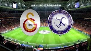 Galatasaray - Osmanlispor Canlı Maç İzle 27 Ocak 2018