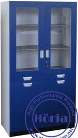 Lemari Pengering & Penyimpan Glassware, Alat Lab dan Bahan Kimia