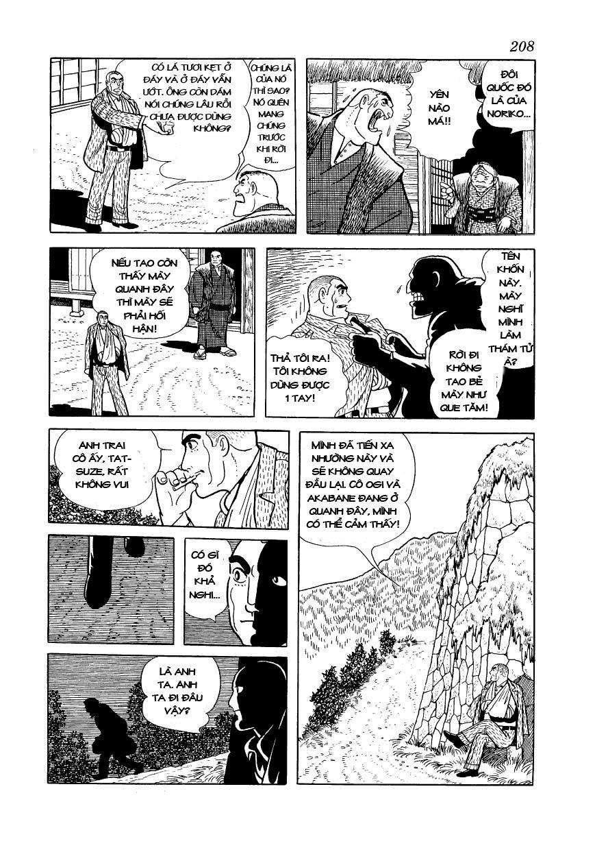 Adolf chap 13 trang 21