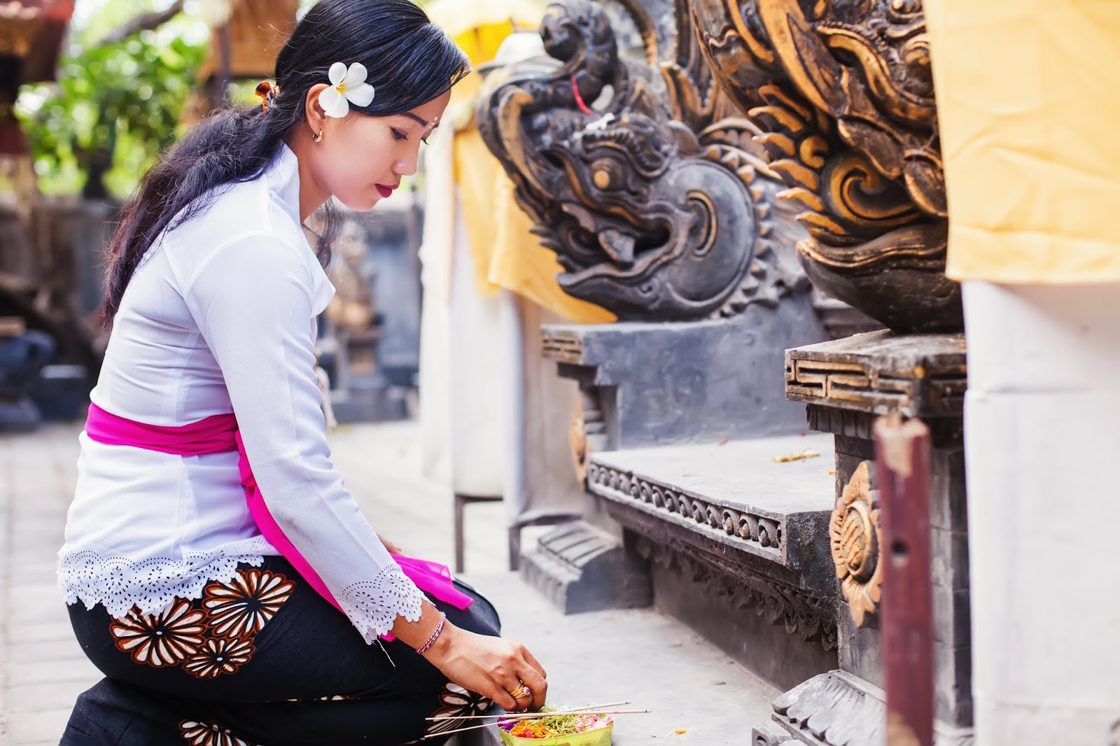 3 Must-visit Festivals and Events in Bali