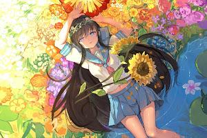 Download 3000+ Wallpaper Bergerak Pc Anime HD Gratis