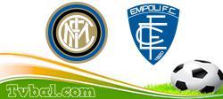 Inter Milan vs Empoli