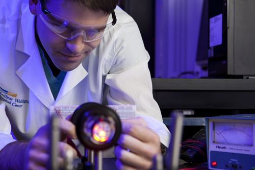 MedStar Academics: Research at MedStar